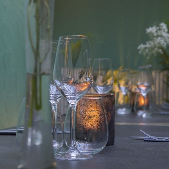 restaurant Terra à Paris
