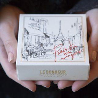 Chocolaterie Le Bonheur Paris 1er