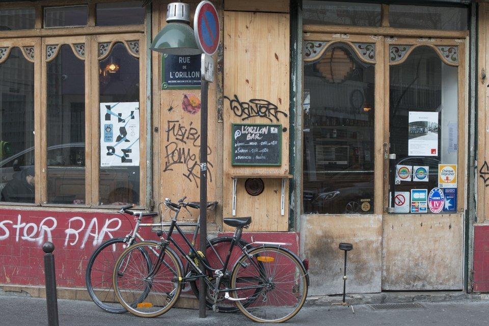 L'Orillon restaurant Paris 11ème