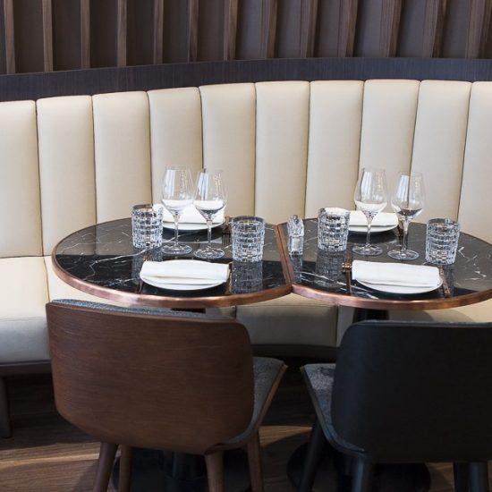 restaurants ouverts en août à Paris