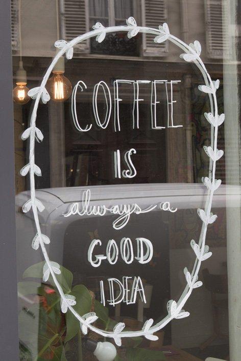 Le Café Fauve