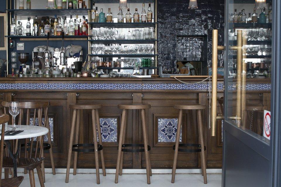 Biotiful Batignolles restaurant paris 17ème