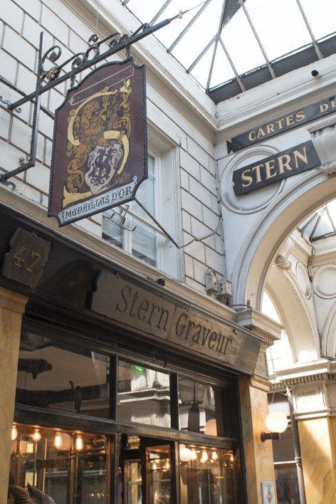 Caffè Stern