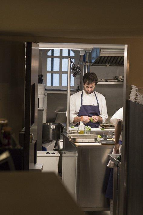 Restaurant La Bourse et La Vie
