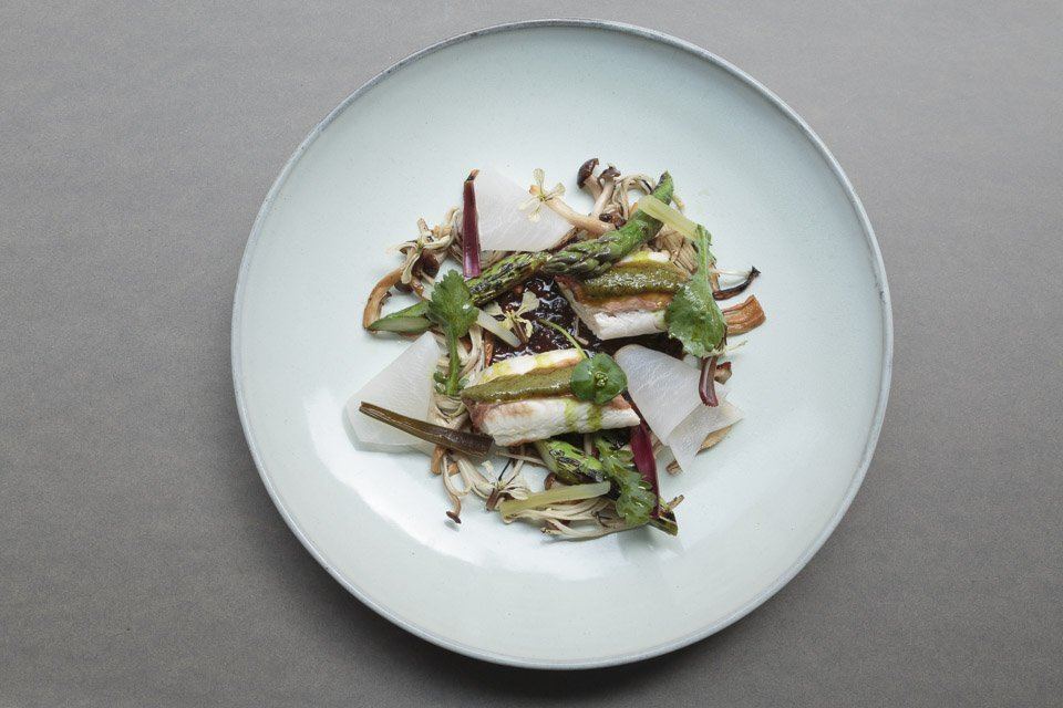 Uma Restaurant paris 1er