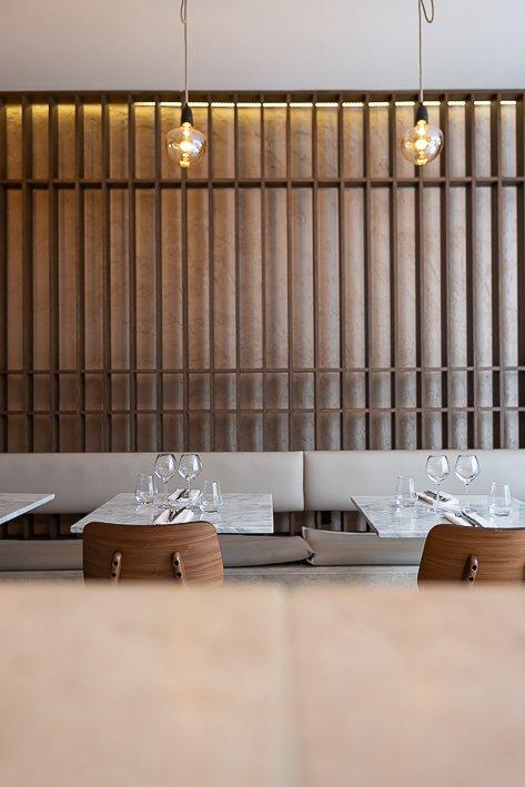 restaurant Armonia