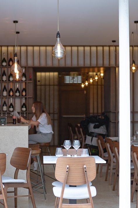 terrasserestaurant Armonia