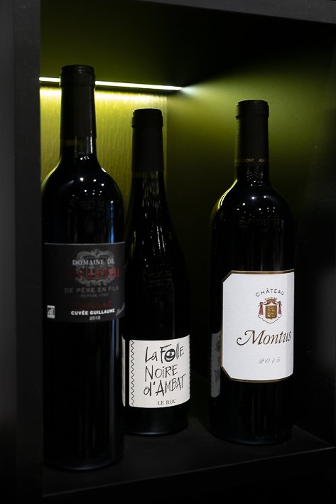 vins de l epicerie bacquie