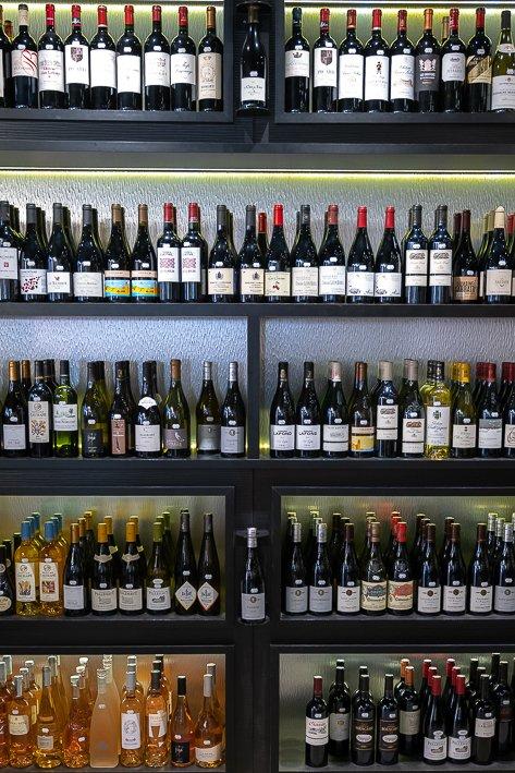 cave a vin a toulouse
