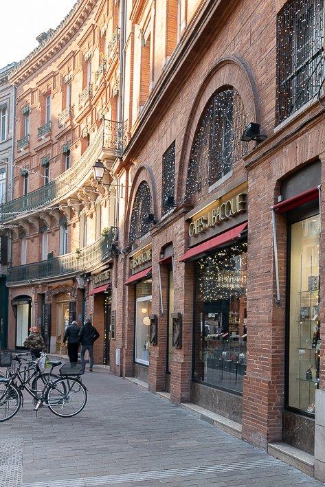 boutique bacquie