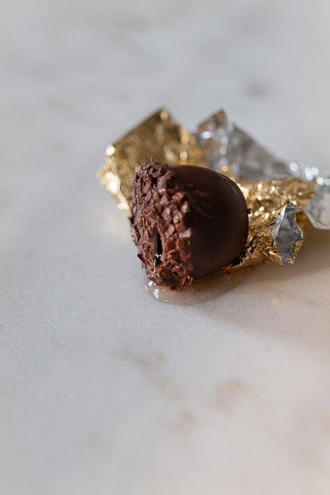 chocolat a la liqueur