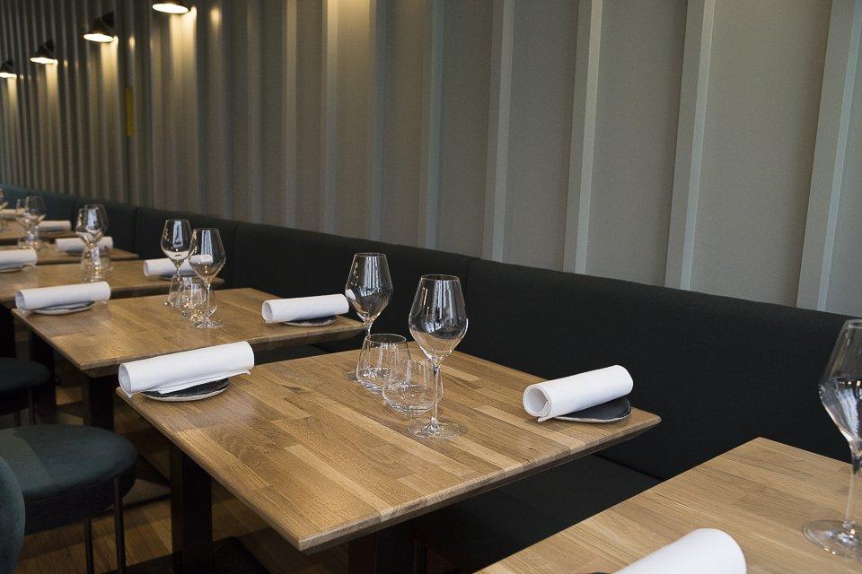 restaurant la Condesa paris