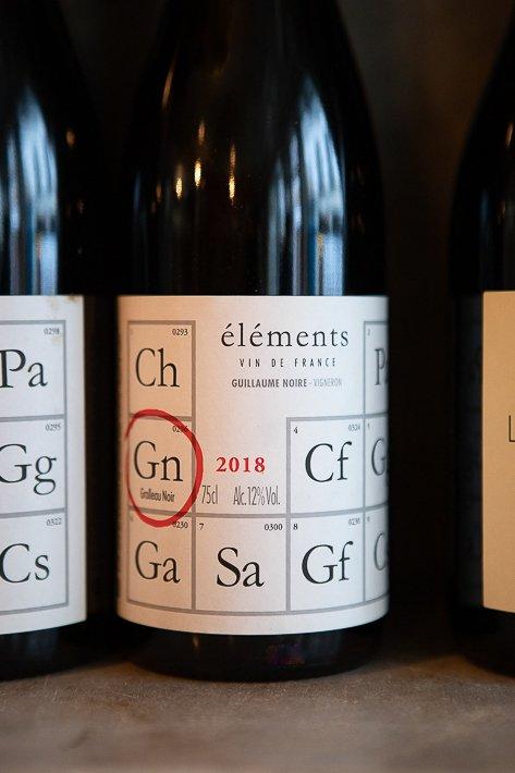 Cave à vins La Cremerie