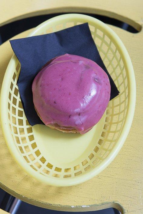 donuts rose