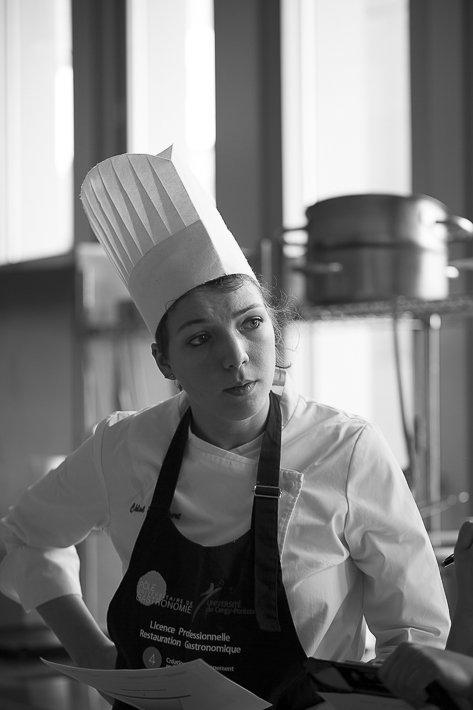 école de Design culinaire