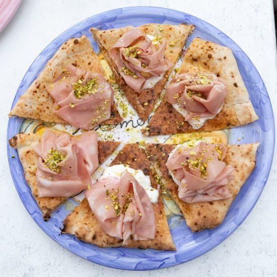filomena pizza