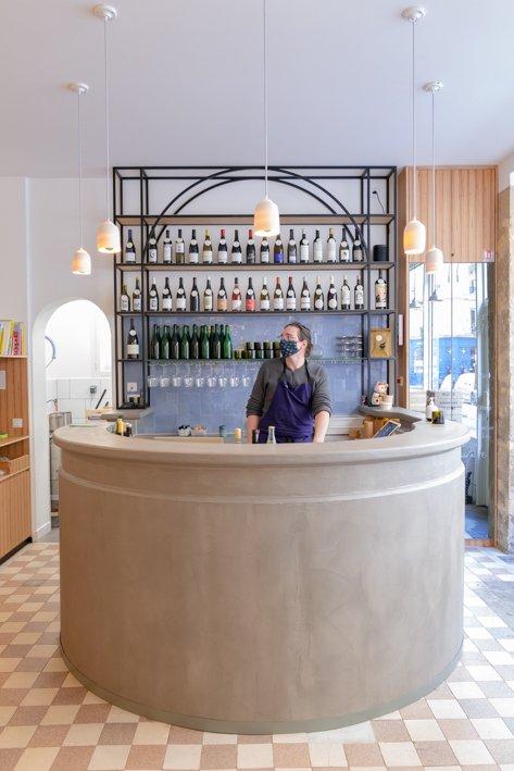 folderol bar à vins