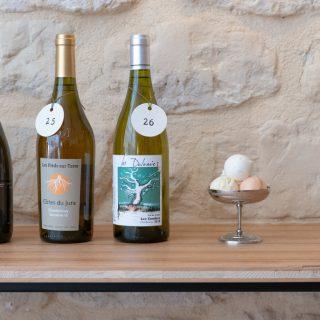 folderol cave à vins et glaces