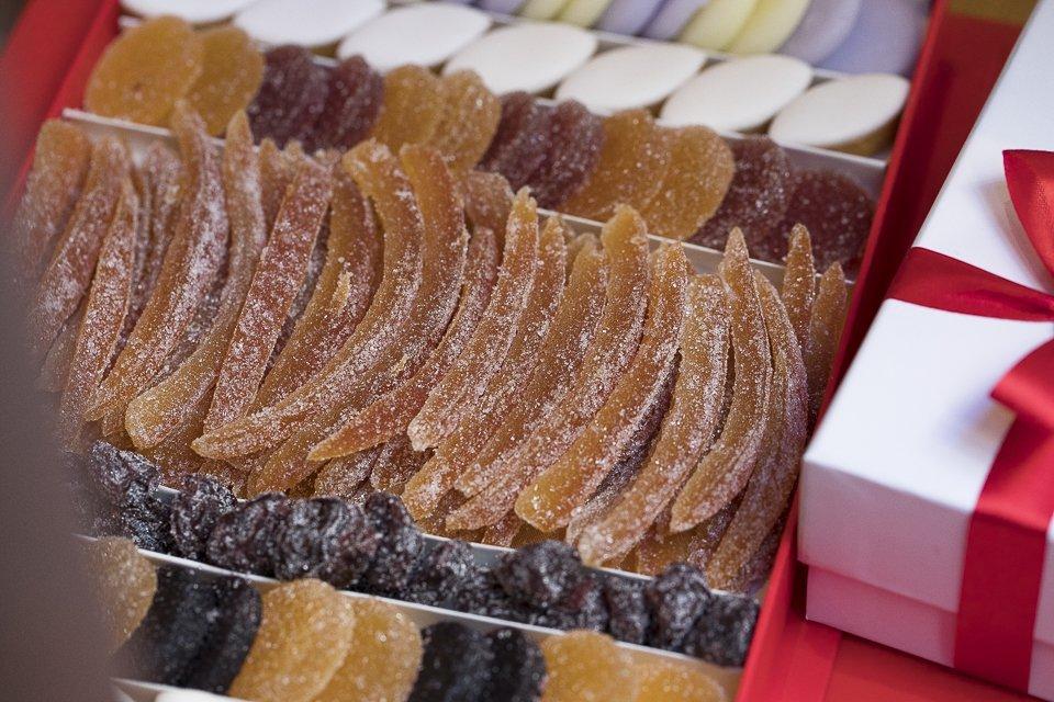 Maison Fouquet chocolatier confiseur chocolat