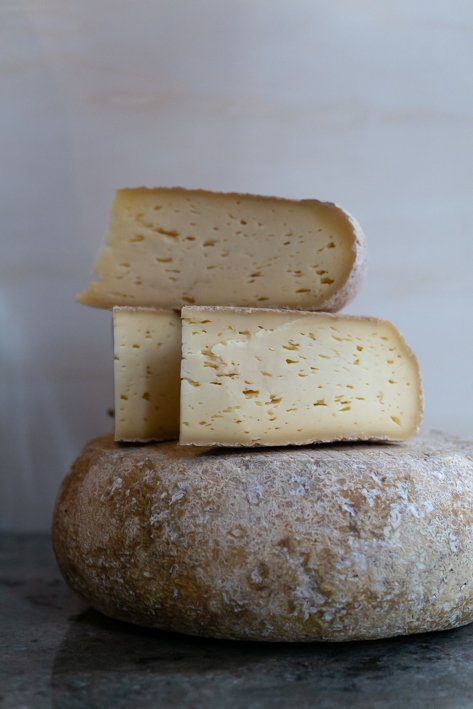 fromage pate molle