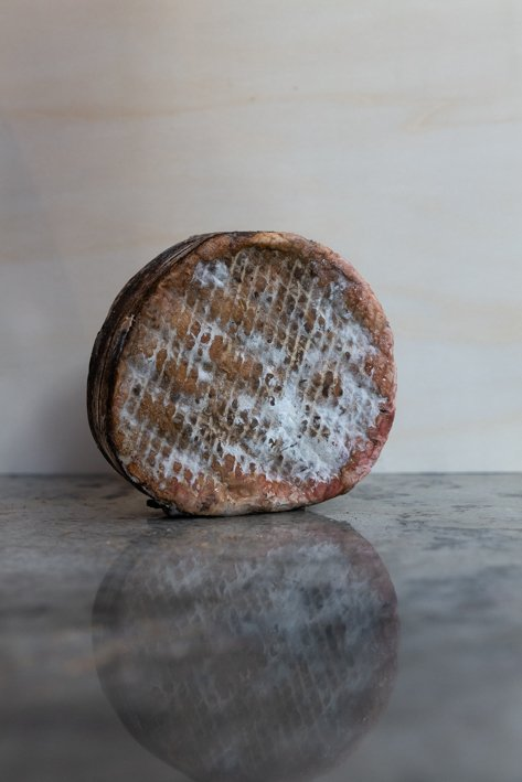 fromage de toulouse