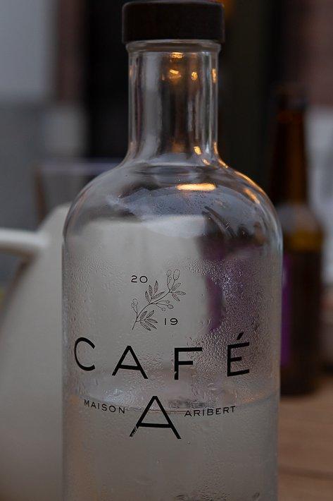 Café A Maison Aribert