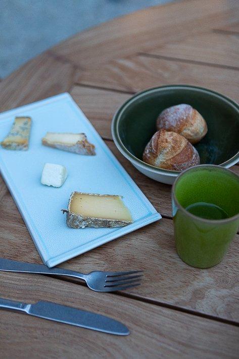 fromages-café A