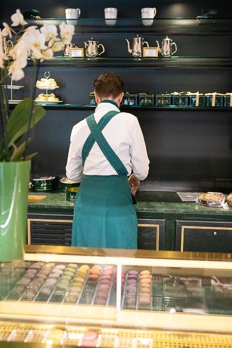 pâtisserie La Glace