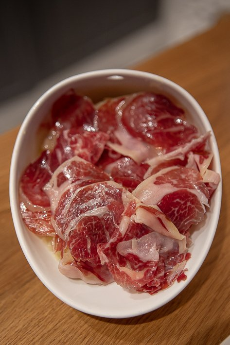 Ham's maison de jambons