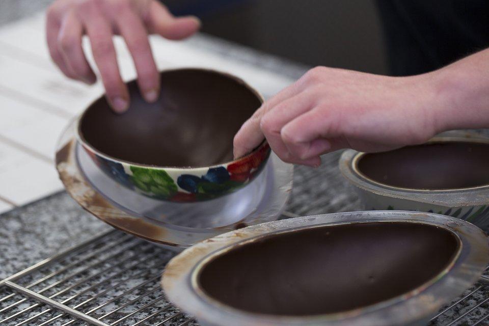 Jacques Génin chocolatier