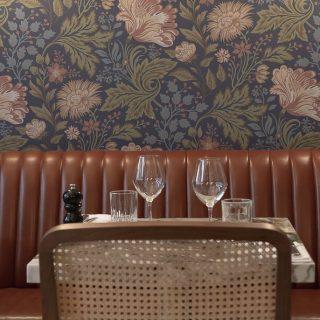 restaurant clover grill jean françois piège