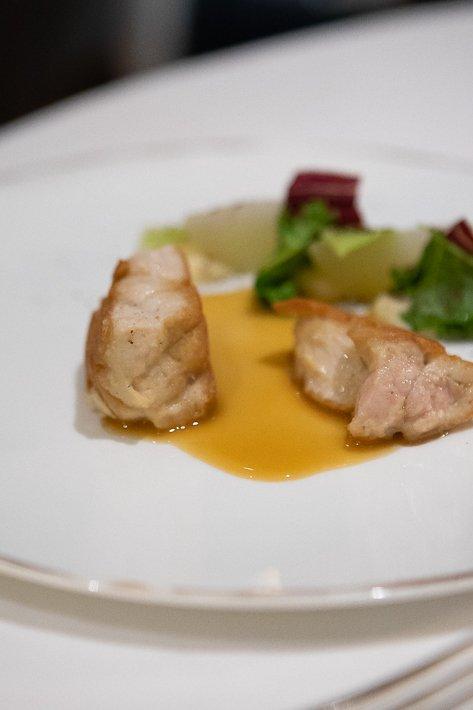 Jean sulpice restaurant