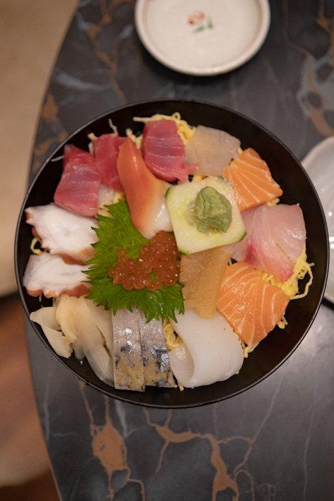 restaurant kifune