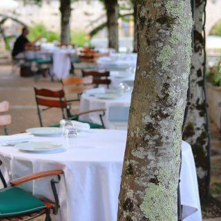 restaurant Brantôme