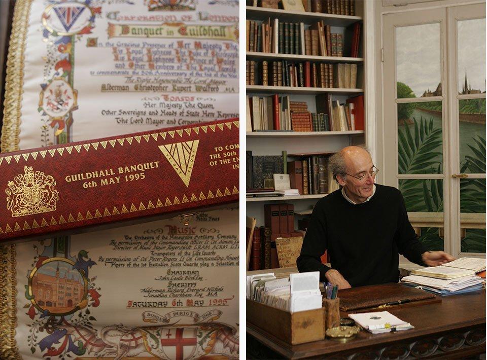 Librairie Rémi Flachard