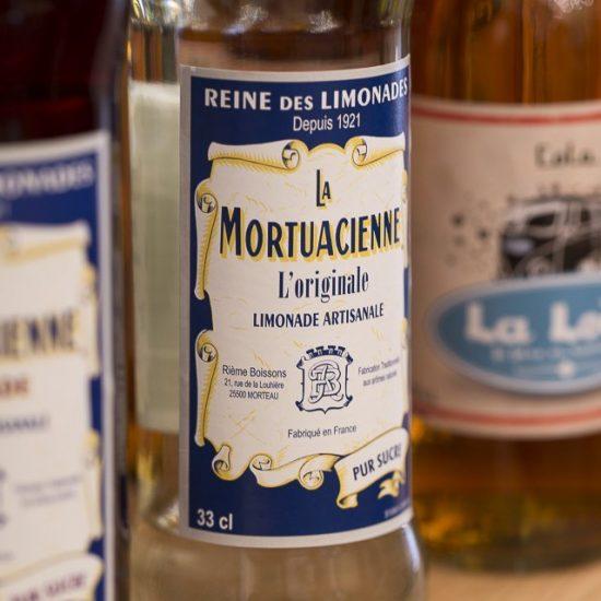 limonades artisanales