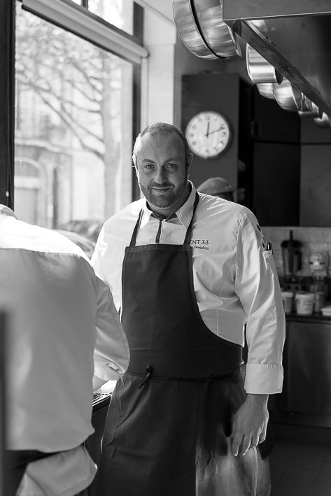 chef fabien beaufour