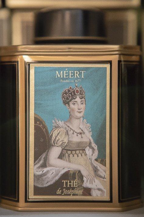boutique Méert