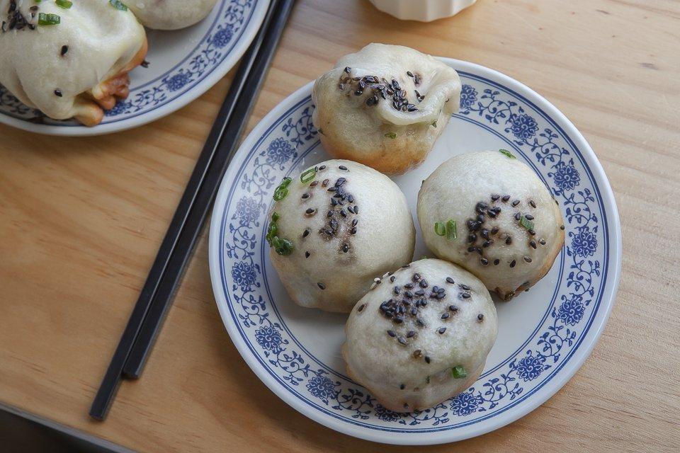Jxiao's buns
