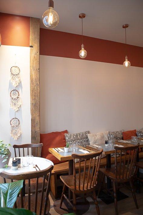 alamesa restaurant paris 17