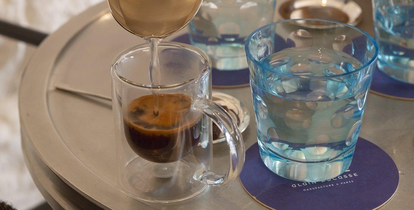Café Alain Ducasse