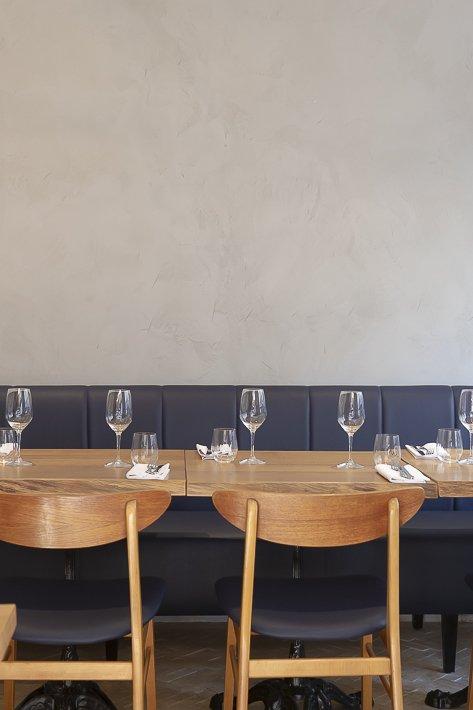 restaurant Rooster de Frédéric Duca