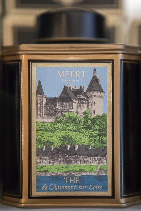 thé boutique Méert