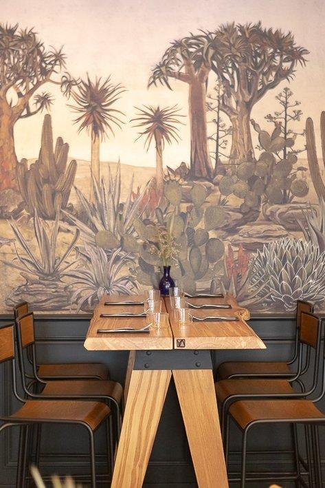 restaurant Sausalito