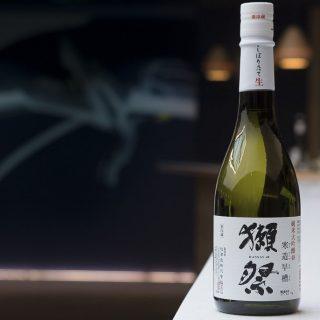 saké nouveau, la maison du saké, maison Dassai