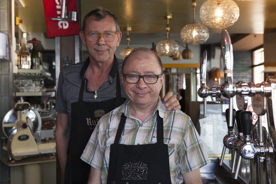 café La Perle Jean Philippe de la Perle