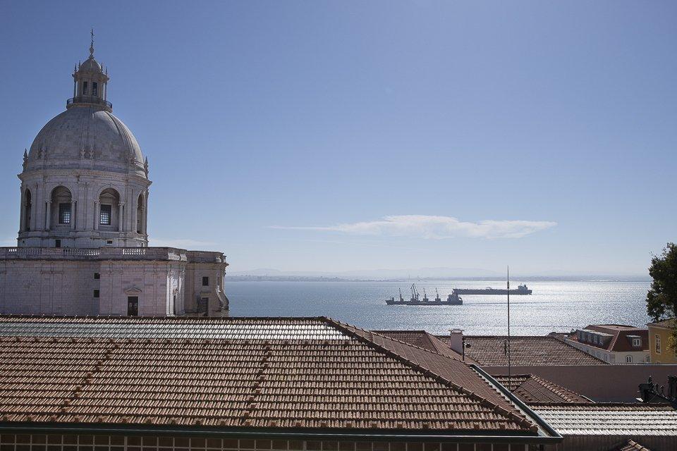 que faire à Lisbonne Portugal