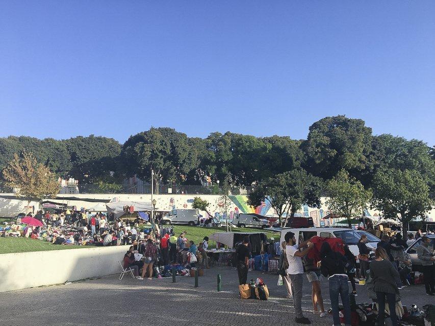 que faire à Lisbonne Portuga
