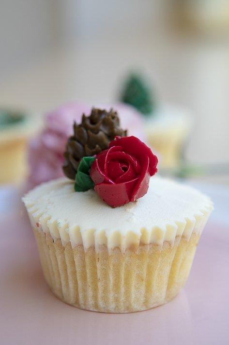Bon Bouquet Pâtisseries florales et café