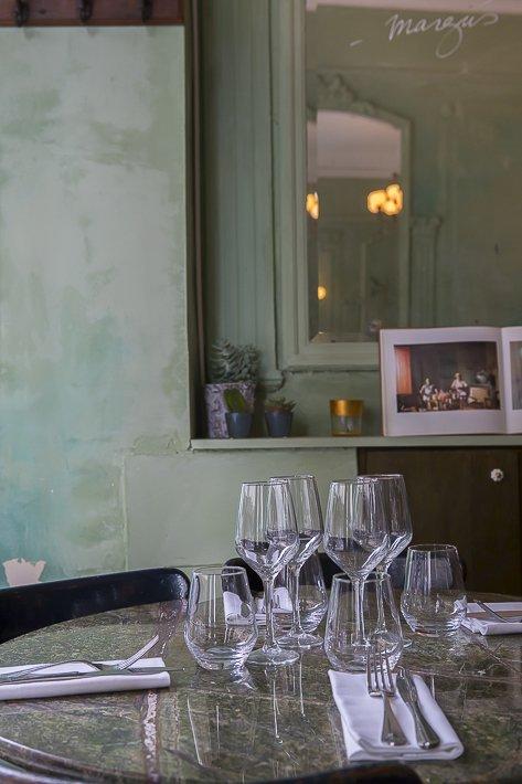 margus restaurant paris